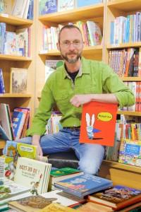Wasserburger Bücherstube, Matthias Lehmann